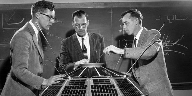 Yıllar önce kaybolan uydudan sinyal gelmeye başladı!