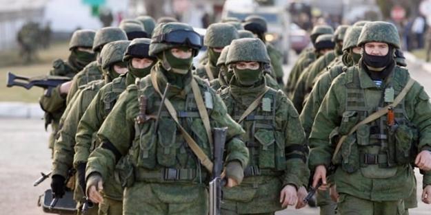Yıllar sonra açıklandı! Binlerce Rus askeri öldü
