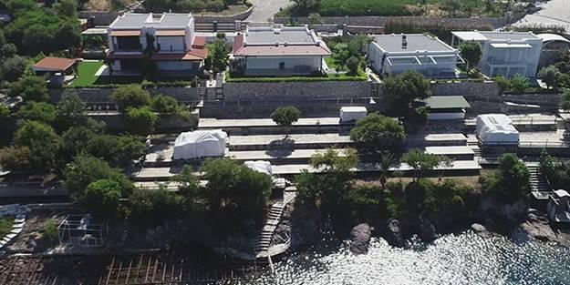 Yılmaz Özdil ve Fatih Portakal gibileri villalarını bakın nasıl genişletiyorlarmış! CHP'li isimden 'kaçak yapı' itirafı