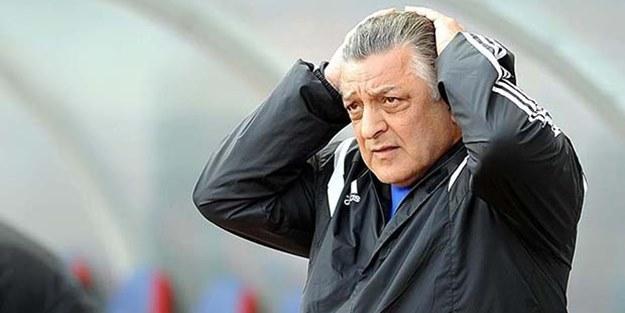Yılmaz Vural ilk maçında Kayseri Erciyesspor'u küme düşürdü!