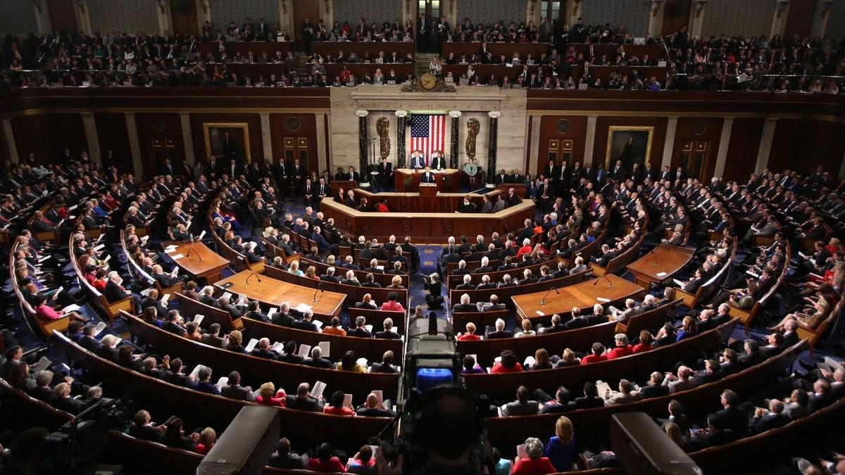 Yine ABD senatosunda! 'Ermeni tasarısı' isteği