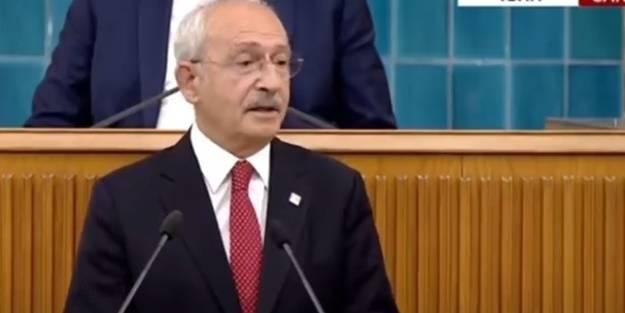 Yine PKK diyemedi... Kılıçdaroğlu'ndan skandal Demirtaş açıklaması
