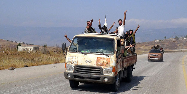 Yine YPG tehciri