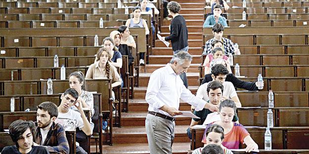 YKS din dersine ilgiyi azaltır
