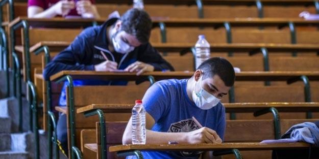 YKS sınavında hangi sorulardan başlamak lazım?