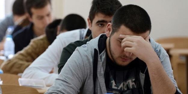 YKS TYT 2019 sınavı nasıldı? TYT Türkçe, Matematik Sosyal bilimler fen bilimleri testi soruları kolay mıydı?