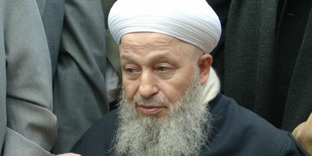 Yoğun bakıma alınmıştı! Mahmud Efendi hakkında flaş açıklama
