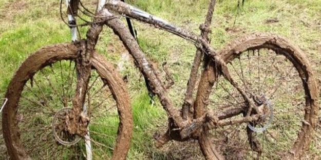 Afyonkarahisar'da öldüren kaza! Bisiklet sürücüsü hayatını kaybetti