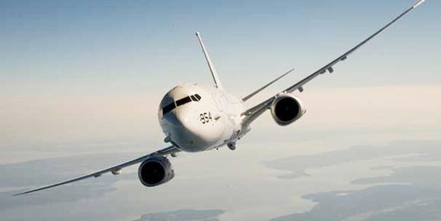 Yolcu uçağına havada taciz! İran'dan açıklama geldi