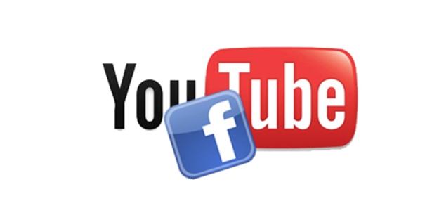 YouTube ve Facebook'tan yeni önlem