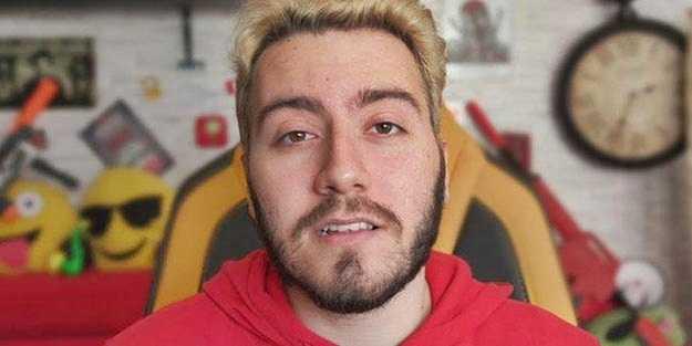 YouTuber Enes Batur'dan bir skandal daha!