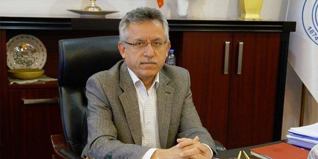 Yozgat Belediye Başkanı Kazım Arslan neden istifa etti?