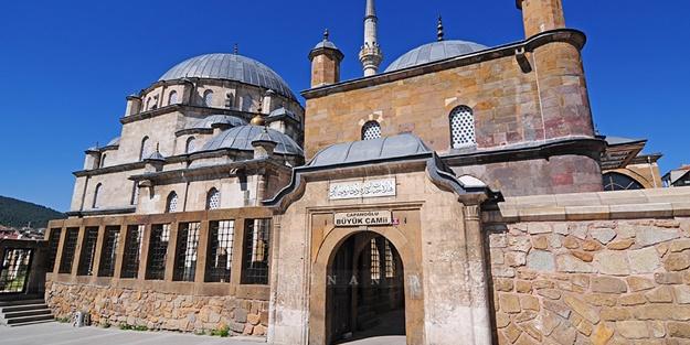 Yozgat cuma namazı saat kaçta kılınacak? Diyanet 17 Ocak cuma namazı vakitleri