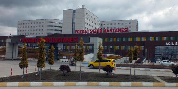 Yozgat Şehir Hastanesi sadece koronavirüs vakalarına bakacak