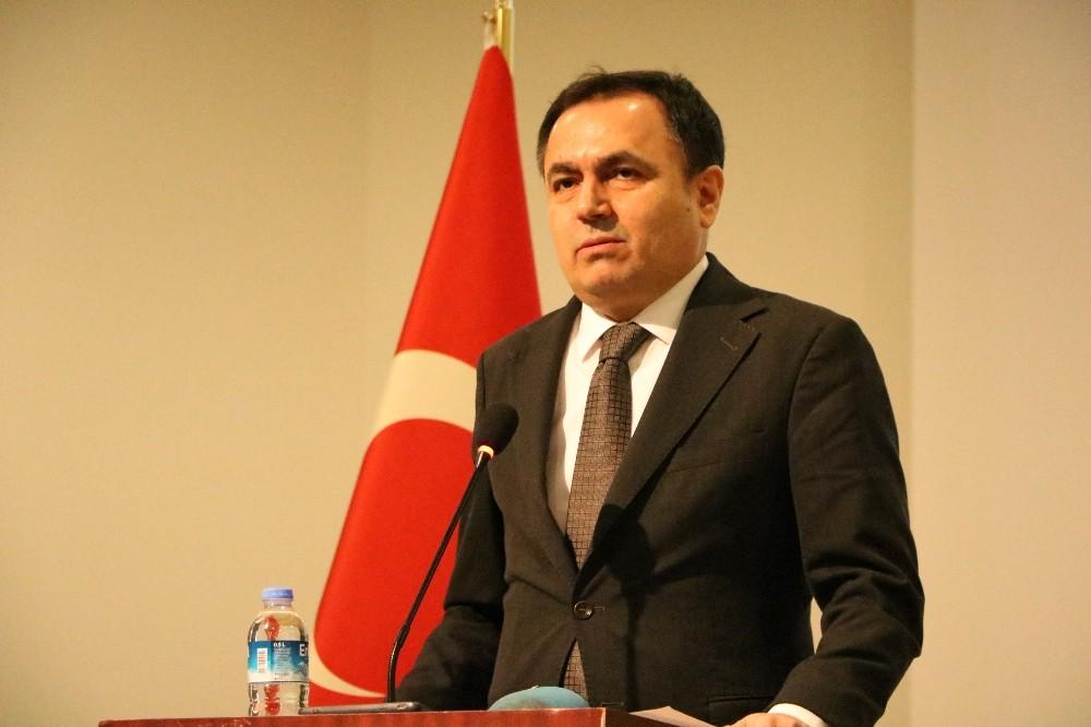 Yozgat'ta Korona virüs şüphesi ile 503 kişi hastanelere başvurdu