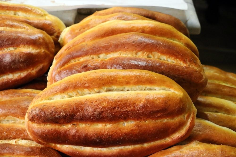 Yozgat'ta yılda 600 bin parmak çörek tüketiliyor