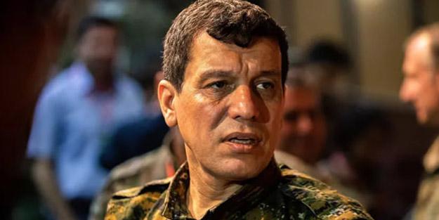 YPG, Avrupa'yı 5 bin DEAŞ'lı ile tehdit etti