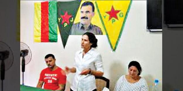 YPG Esed'e gözkırptı