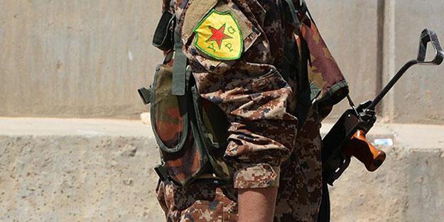 YPG, Macron için sivilleri vurdu