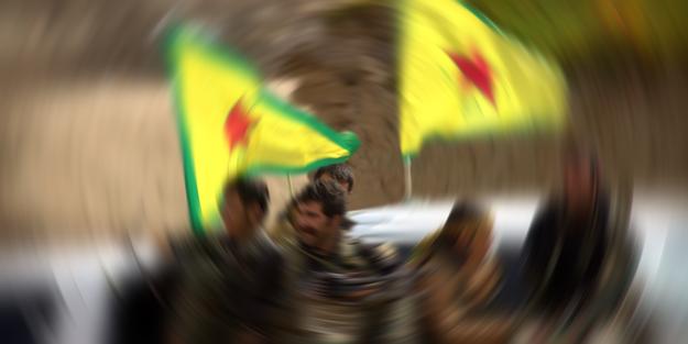 YPG ne yapacağını şaşırdı!