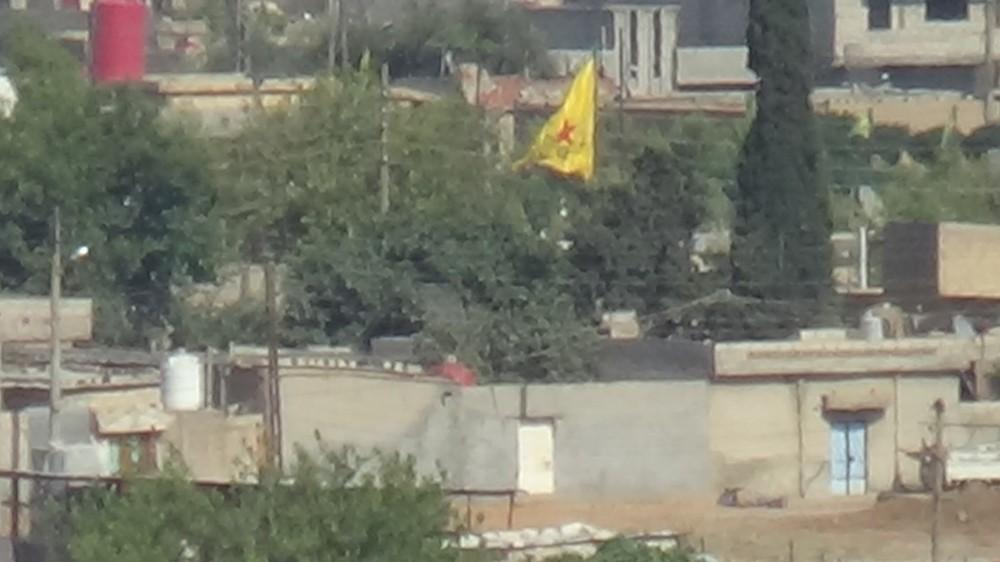 YPG'nin SDG oyunu devam ediyor