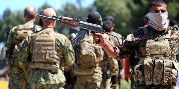 YPG'nin yalanı ortaya çıktı: Terk etmediler