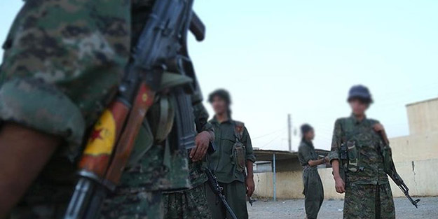 YPG/PKK sivilleri katlediyor ikiyüzlü Batı seyrediyor