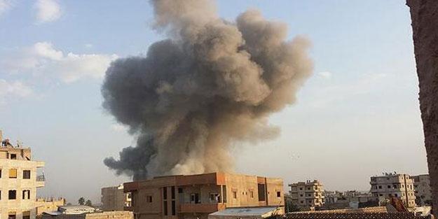 YPG/PKK'dan ramazan ayında alçak saldırı
