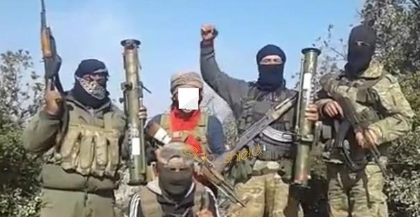 YPG'ye büyük şok! Silahları bırakıp...