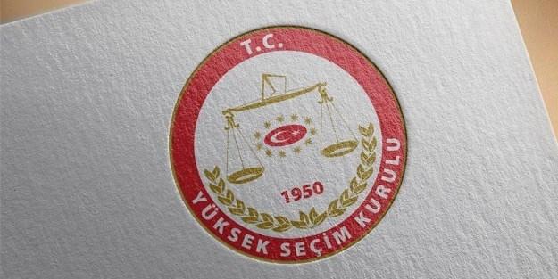 YSK'dan flaş karar: KHK'lı başkanlara mazbata verilmeyecek!