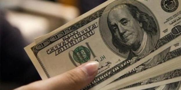 YSK'nın kararı sonrası dolar uçtu