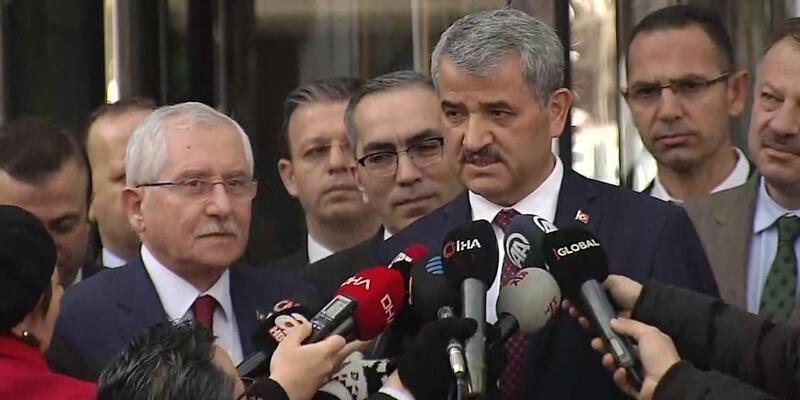 YSK'nın yeni başkanı belli oldu | YSK yeni başkanı Muharrem Akkaya kimdir?