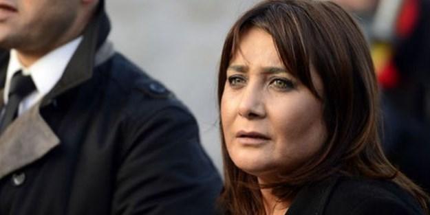 Sevilay Yükselir HDP'ye mi oy verecek?