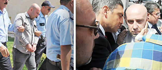 Yumruk değil Kılıçdaroğlu yaraladı