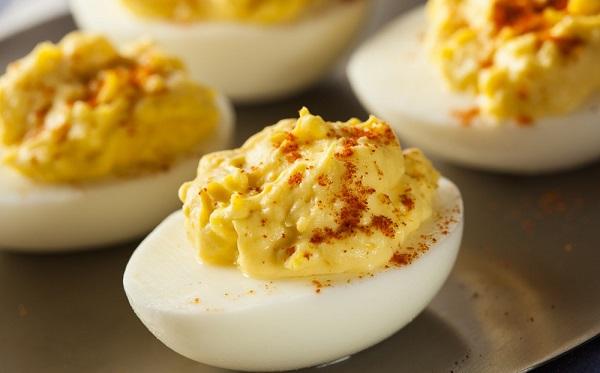 Yumurta sevmeyen çocukların bile iştahını açacak tarif: Yumurta dolması