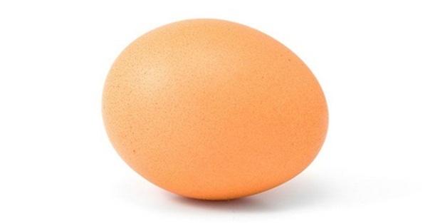 Yumurtadan yara bandı yapın
