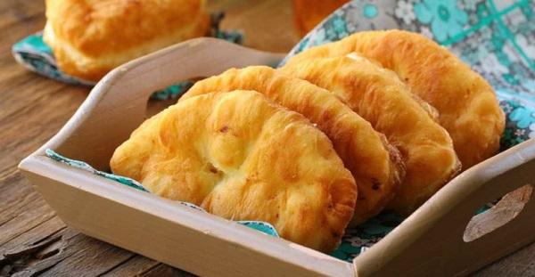 Yumuşacık puf böreği nasıl hazırlanır?