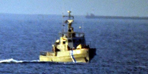 Yunan askerinin ateş açtığı Türk kaptan yaralandı!