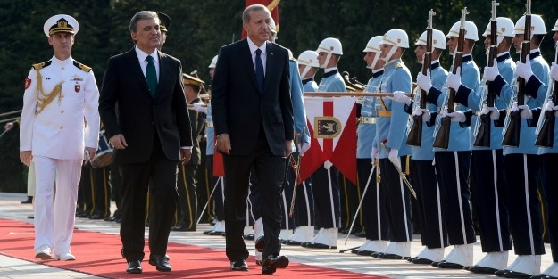Yunan basınından Abdullah Gül analizi!