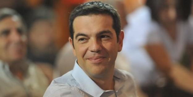 Yunan lider Çipras'ın Türkiye mesajı