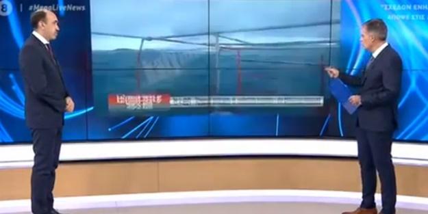 Yunan medyasından çarpıcı çıkış: Türkiye ile gerilimden kaçınmalıyız - Yeni Akit Gazetesi - Haber Ofisi