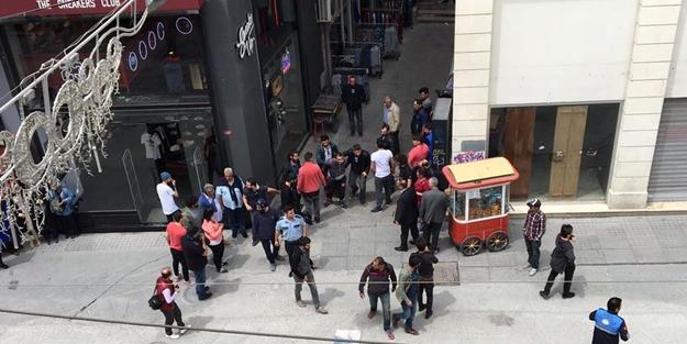 Yunan taraftarlar İstanbul'da 'Konstantinopolis' diye bağırarak taşkınlık çıkardı!