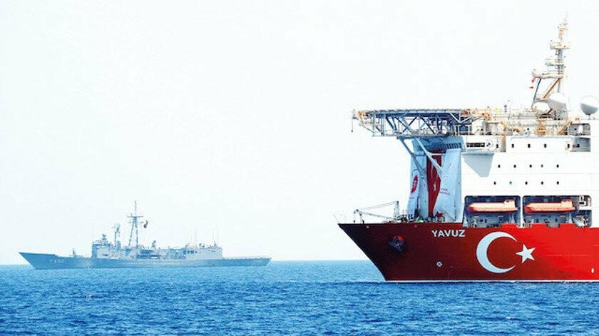 Yunanistan, BAE ve Mısır gerilimi yükseltiyor! Akdeniz'de ateşle oyun