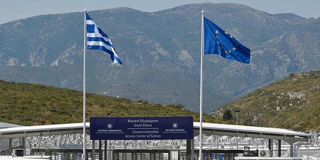 Yunanistan bir skandala daha imza attı! İnsan hakları örgütlerine rağmen orayı açtılar