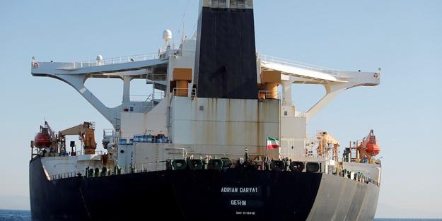 Yunanistan yardım etmeyeceğini açıkladı! Krize neden olan İran tankeri yönünü Türkiye'ye çevirdi