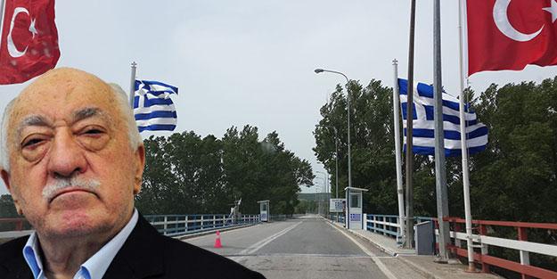 Yunanistan'a iltica talebinde rekor! Komşu değil adeta terör yuvası