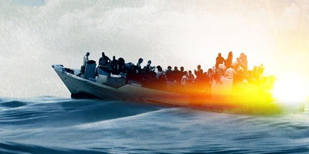 Yunanistan'a kaçak taşıyan bot battı! 3'ü bebek 5 kişi öldü