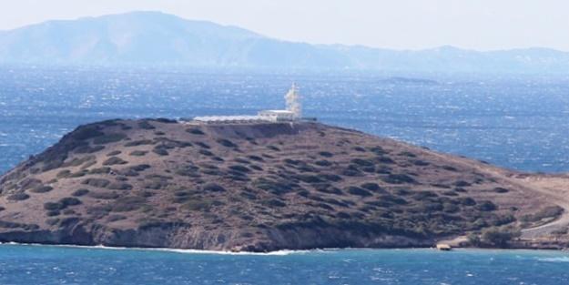 Yunanistan'a kötü haber! Yapımı tamamlandı