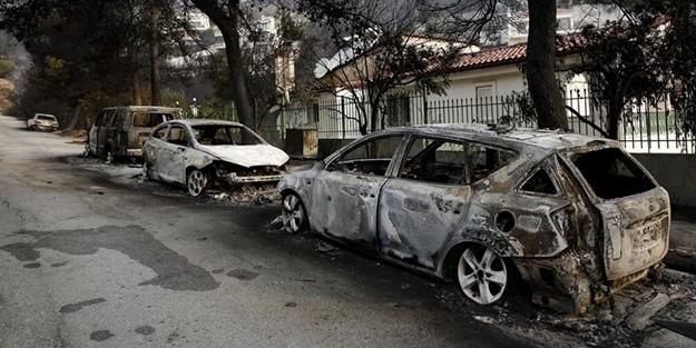 Yunanistan'da büyük felaket! Ölü sayısı yükseldi