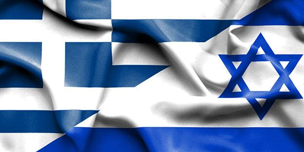 Yunanistan'da Türkiye karşıtı toplantıda olay çıktı! İsrailli bakanı kimse döndüremedi